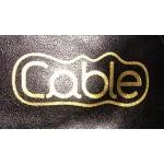 Cable дамски боти естествена кожа Нови с етикет!